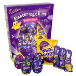 Cadbury Egg Hunt Pack 342G